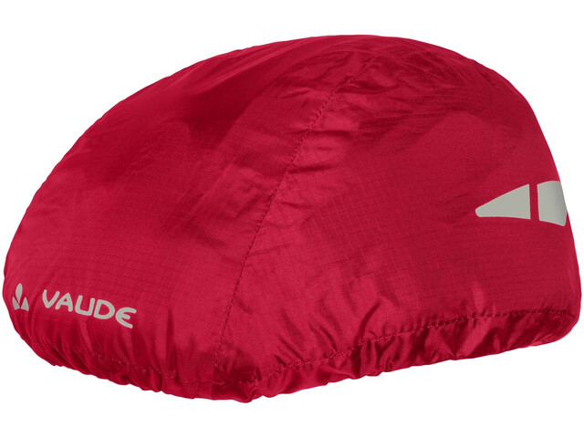 VAUDE Hjelmcover, indian red